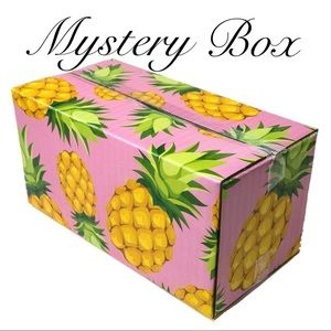 Mystery Boxes Up To 5lbs